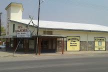 Namibia (SWA) Gemstones, Outjo, Namibia