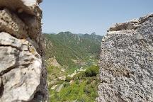 Castello di San Nicola de Thoro-Plano, Maiori, Italy