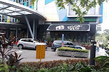 Gandaria City Mall, Jakarta, Indonesia