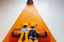 Teddy Bear Museum, Pattaya, Thailand