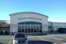 Hickory Furniture Mart, Hickory, United States