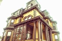 Fulton Mansion State Historic Site, Rockport, United States