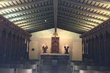 Mission Basilica San Diego de Alcala, San Diego, United States