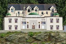 Bangor Islamic Centre, Bangor, United Kingdom