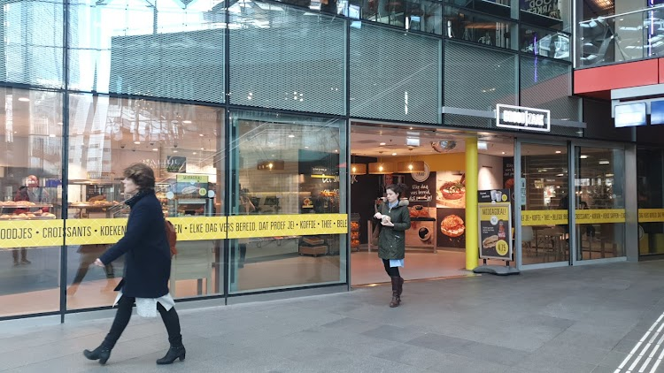 De Broodzaak Den Haag