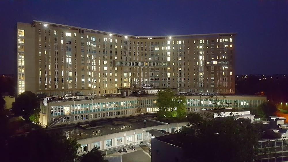Azienda Ospedaliera San Paolo