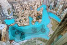 Burj Park, Dubai, United Arab Emirates
