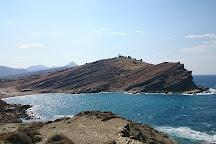 YIldIz Koy PlajI, Gokceada, Turkey