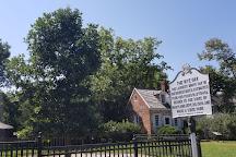 Wye Oak State Park, Wye Mills, United States