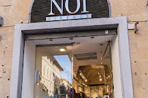 Noi Leather Firenze, Florence, Italy