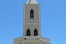 Capela Sao Pedro, Fortaleza, Brazil