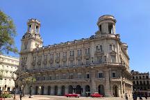 Palacio de Bellas Artes, Havana, Cuba