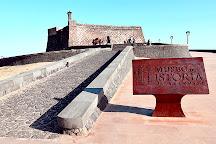Castillo de San Gabriel, Arrecife, Spain
