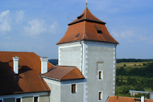 Muzeum Mladoboleslavska, Mlada Boleslav, Czech Republic
