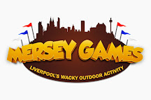 Mersey Games, Liverpool, United Kingdom
