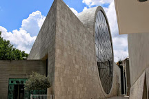 Parrocchia Santo Volto di Gesu, Rome, Italy