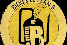 Bieres le Plan B, Clermont-Ferrand, France