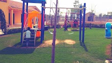 Bahria Enclave Zoo
