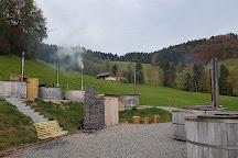 Alpenbad, Hinwil, Switzerland