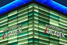 Wilmersdorfer Arcaden, Berlin, Germany