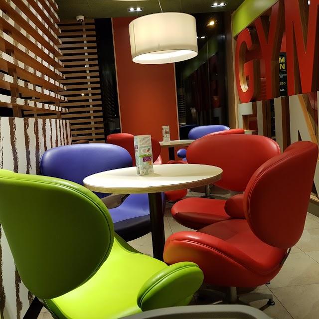 Restauracja McDonald's