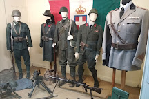 War Museum of Thessaloniki, Thessaloniki, Greece