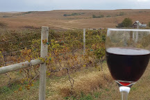 Prairie Fire Winery, Paxico, United States