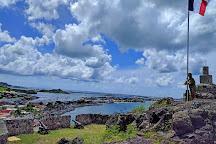 Fort Louis, Marigot, St. Maarten-St. Martin