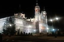 La Vaguada, Madrid, Spain