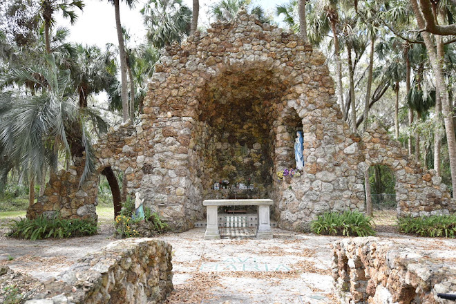 St. Anne Shrine, Lake Wales, United States