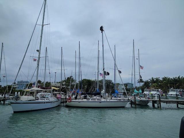 Florida National High Adventure Sea Base, Boy Scouts of America