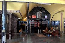 Wat Pa Maha Jedi Kaeo (Wat Larn Kuad), Khun Han, Thailand