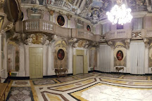 Teatro San Carlo, Modena, Italy