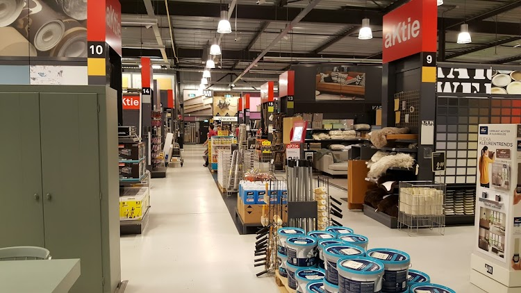 KARWEI bouwmarkt Zwolle Zwolle