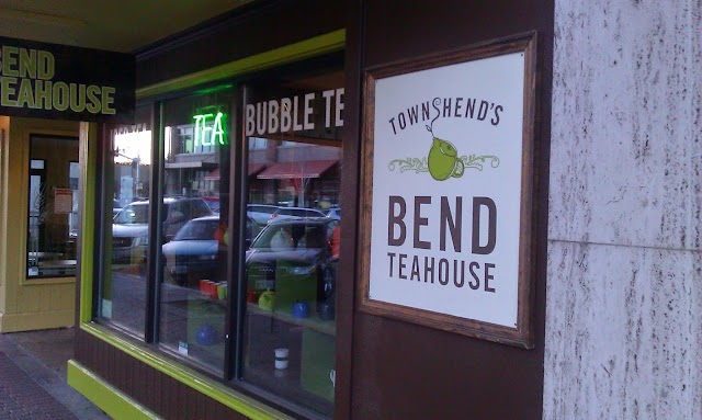 Townshend's Bend Teahouse