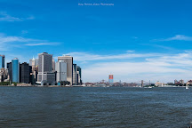 Governors Island National Monument, New York City, United States