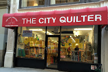 The City Quilter, New York City, United States
