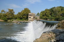 Walter Hill Hydroelectric Station, Murfreesboro, United States