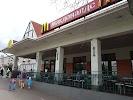 Макдоналдс на фото Сергиева Посада