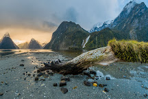Milford Sound, Te Anau, New Zealand