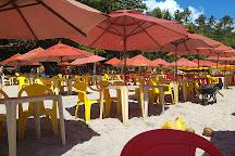 Ribeira Beach, Itacare, Brazil