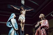Whitefriar Street Carmelite Church, Dublin, Ireland