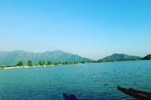 Nigeen Lake, Srinagar, India