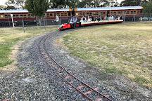 NSW Rail Museum, Thirlmere, Australia