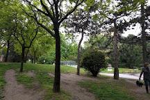 Arenbergpark, Vienna, Austria