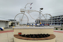 D R Bradley Bike Rentals, Wildwood Crest, United States