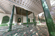 Idkah Mosque, Kashi, China