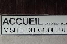Gouffre de Poudrey, Etalans, France