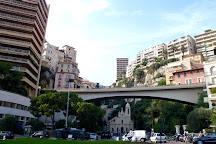 Chapelle Sainte Devote, Monte-Carlo, Monaco