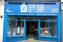 Treasure Seekers Gift Shop, Gloucester, United Kingdom